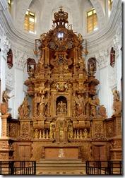 चर्च इन गोवा