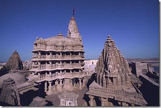 व्दारका मंदिर