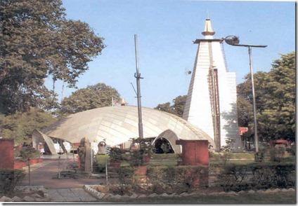इएम्इ मंदिर