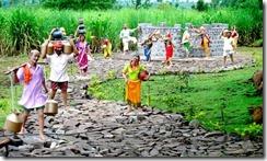 Village paanvataha
