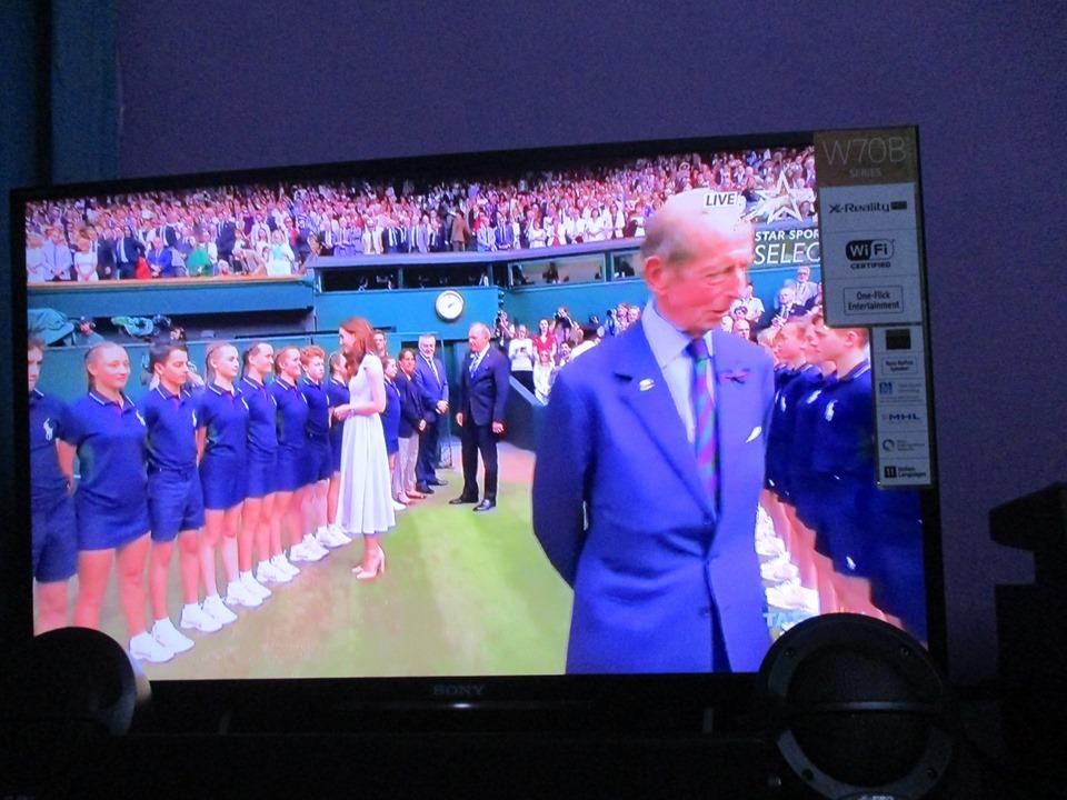 | wimbledon, england TENNIS !